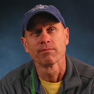 Speaker - Mike Sobola