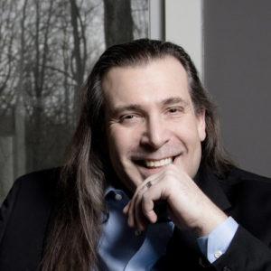 Speaker - Seth Polansky