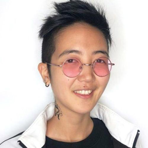 Speaker - Sophia Yu