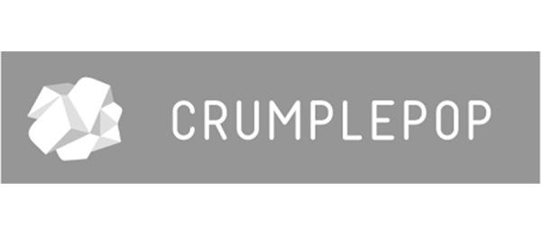 Raffle Prize Sponsor - Crumplepop