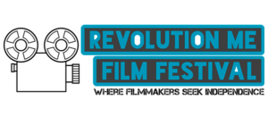 Marketing Partner - Revolution Me Films