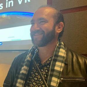Speaker - Dr. Joshua Cohen