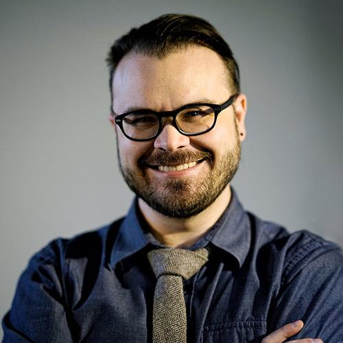 Speaker - Michael Cioni