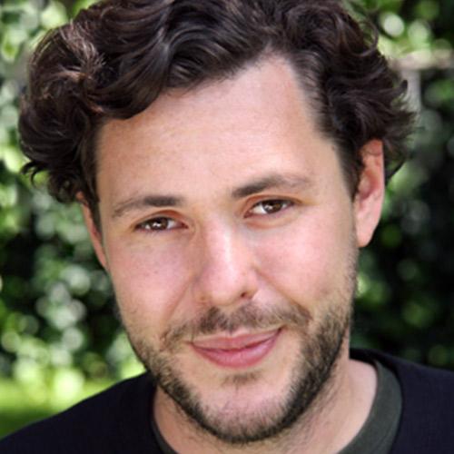 Speaker - Sam Mestman