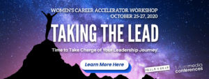 Taking the Lead Womens Career Accelerator Workshop