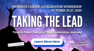 Taking the Lead Womens Career Accelerator Workshop