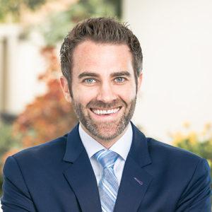 Speaker - Ben Whitehair