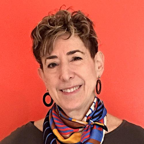 Speaker - Beth Singer