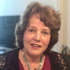 Speaker - Ellyn McKay