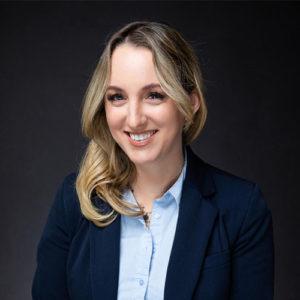 Speaker - Pamela Bloom