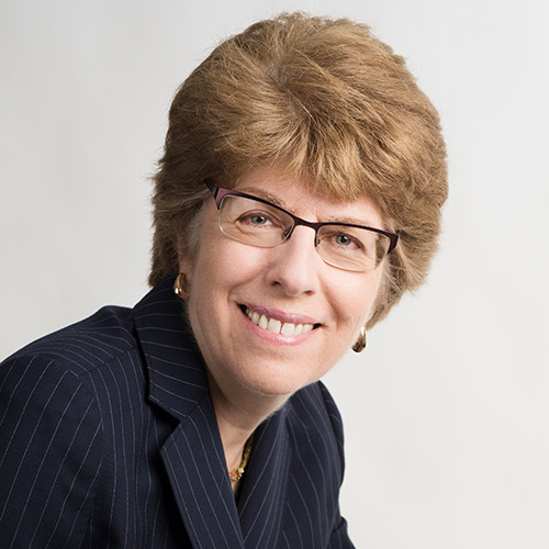 Speaker - Susan Borke