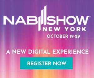 NAB Show New York Marketplace