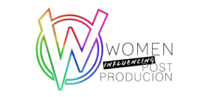 Marketing Partner - Women Influencing Post Production