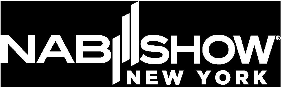 NAB Show NY logo