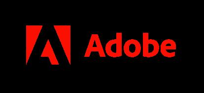 Raffle Prize Sponsor - Adobe