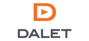 Gold Sponsor - Dalet