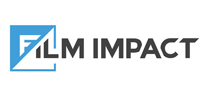 Gold Sponsor - Film Impact