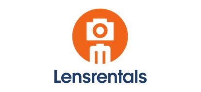 Silver Sponsor - Lensrentals