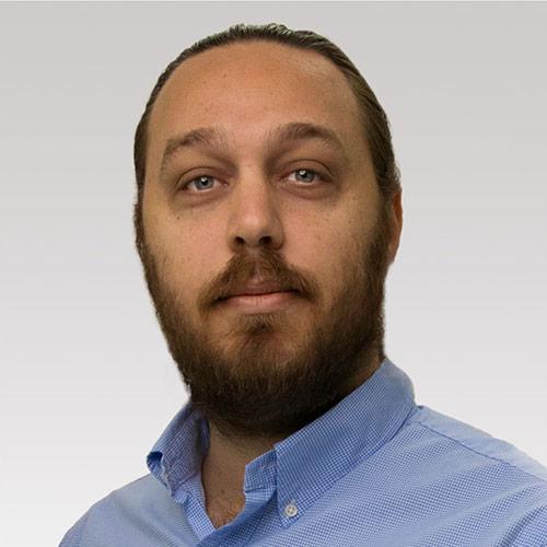Speaker - Alan Dabul