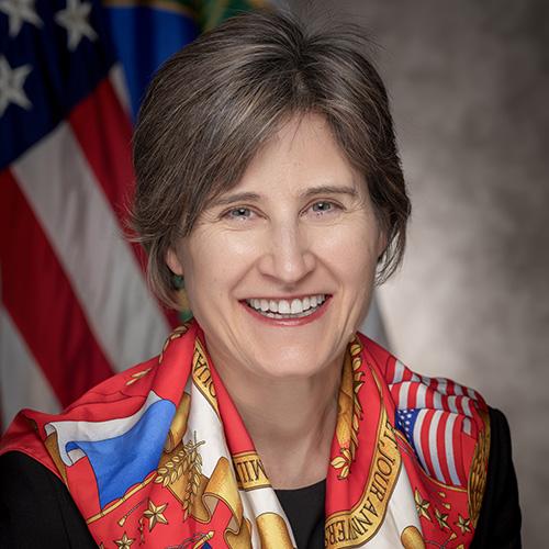 Speaker - Cheryl Ingstad