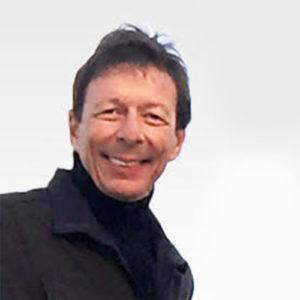 Speaker - Claudio Lisman