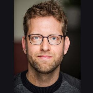 Speaker - Jaap H. Boerhof