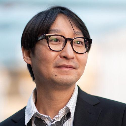 Keynote Speaker - Jimno Yang