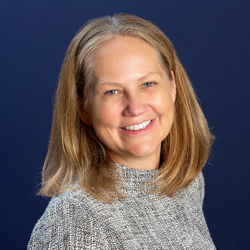 Speaker - Joanne Waage