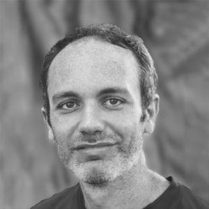 Speaker - Lionel Vicidomini