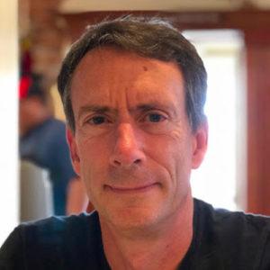 Speaker - Mark Spencer