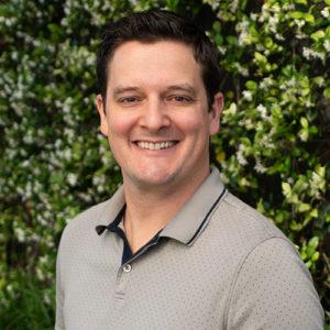 Speaker - Matt DeJohn