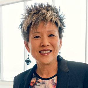 Speaker - Susan Jin Davis