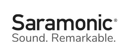 Silver Sponsor - Saramonic