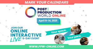 Post|Production World Online