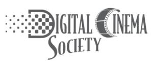 Sponsor - Digital Cinema Society