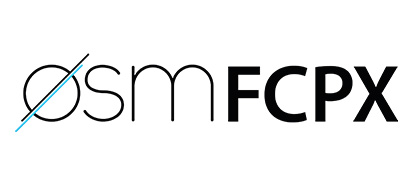 osmFCPX Raffle Prize Sponsor