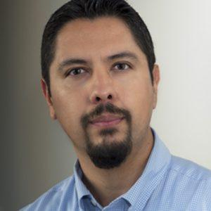 Speaker Robert Rodriguez